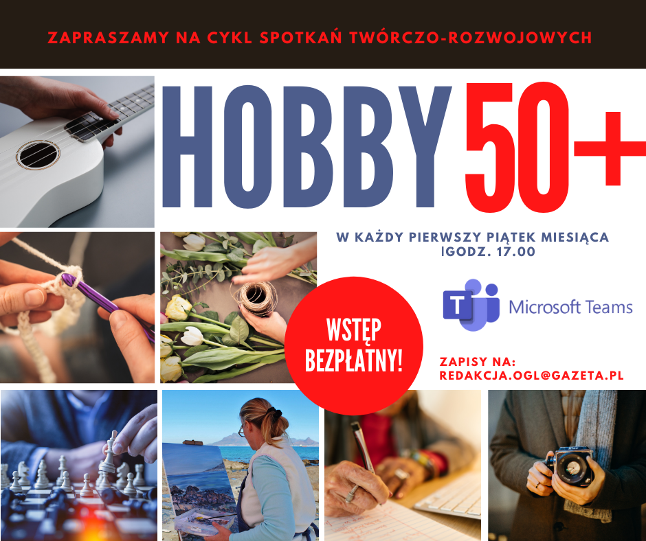 hobby seniora
